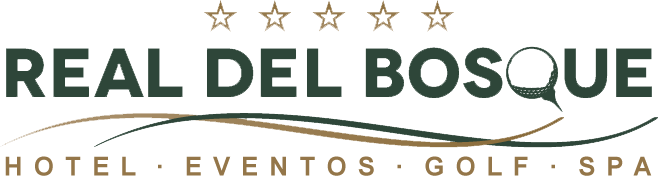 Logo Hotel Real del Bosque