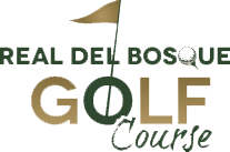 Logo Campo de Golf Real del Bosque
