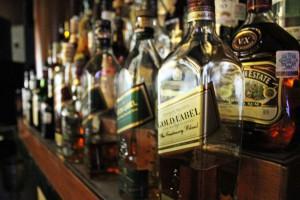 bebidas alcholicas